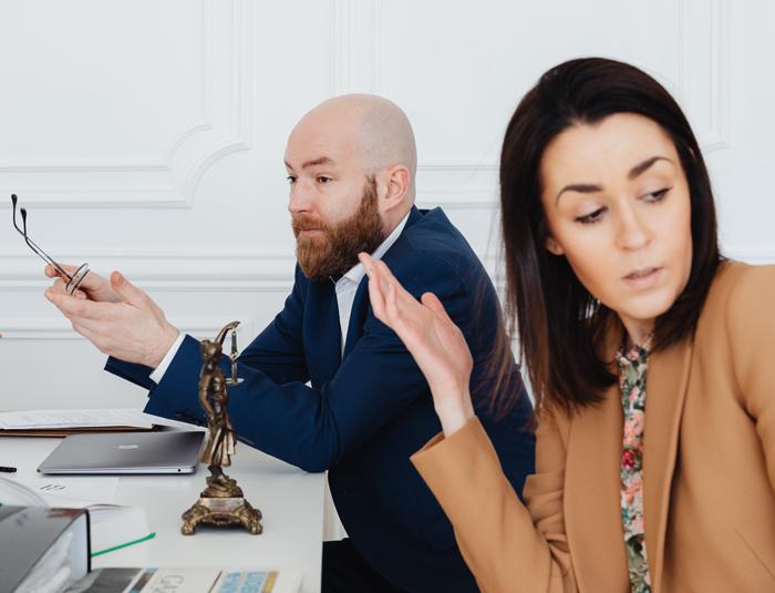Развод и недвижимость: каковы условия раздела имущества - Психология