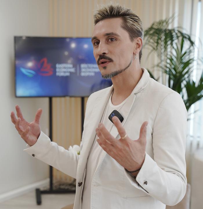 «Сила музыки поможет»: Билан, Бутусов и Караулова выступили в защиту экологии - Звезды