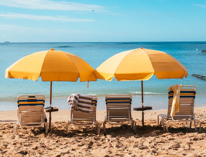 Бархатный сезон заставил курорты пересмотреть антиковидные меры - Стиль жизни