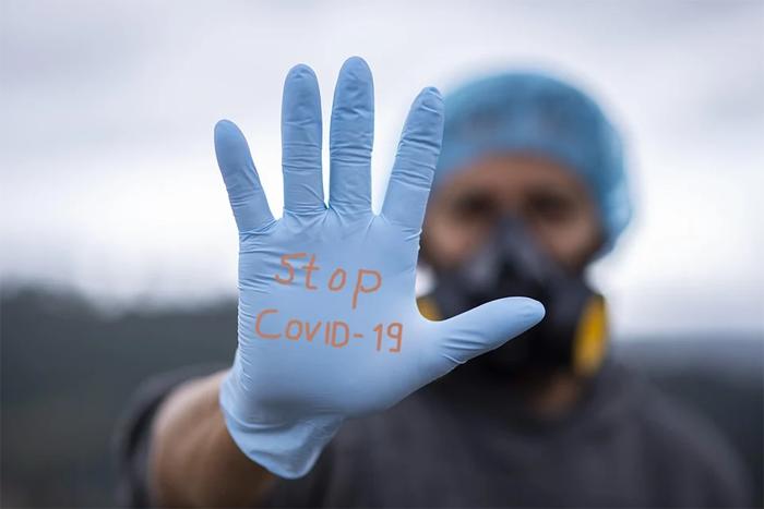 COVID−19: в России суточная смертность вновь обновила рекорд - #Коронавирус