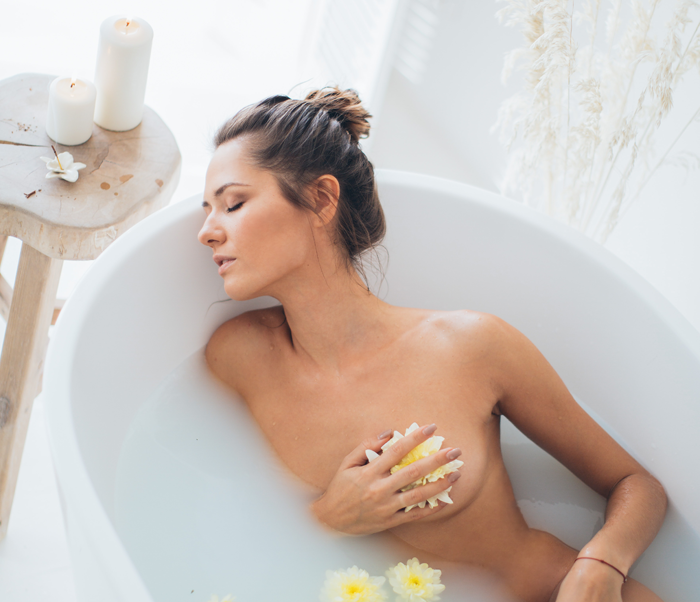 Маммопластика: как происходит операция по увеличению груди