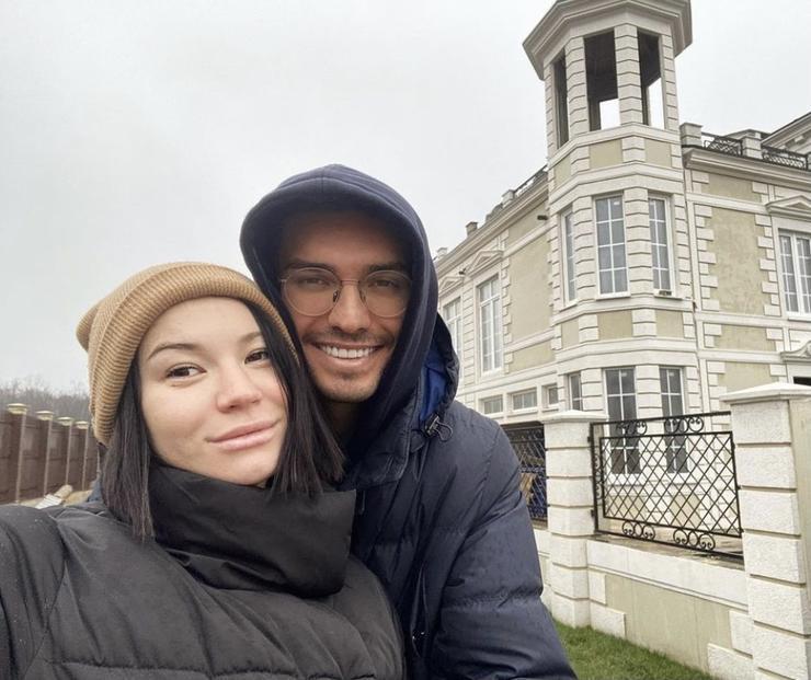 Ида Галич призналась, что развестись захотел ее бывший муж - Звезды