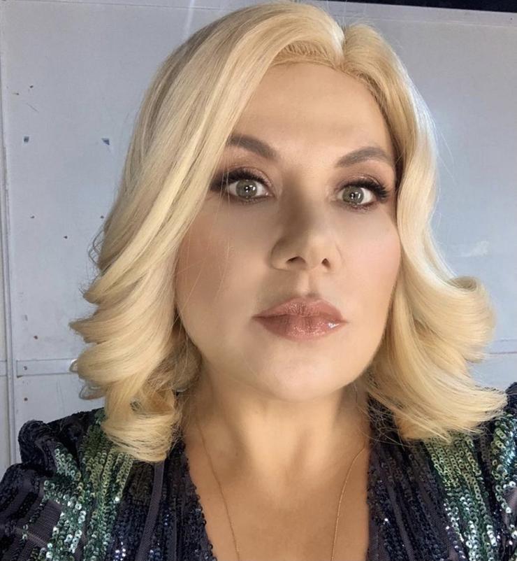 Актриса призналась, что до сих пор лечит последствия заболевания коронавирусом