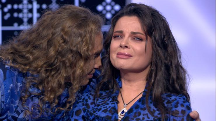 Наташа Королева скрывала внебрачного ребенка: «Сережа не знает о том, что это моя дочь» - Звезды