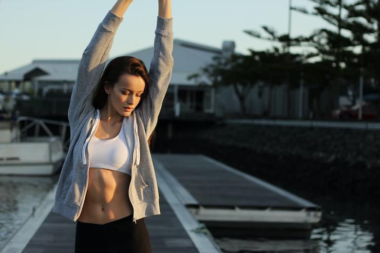 не увлекайтесь фитнесом