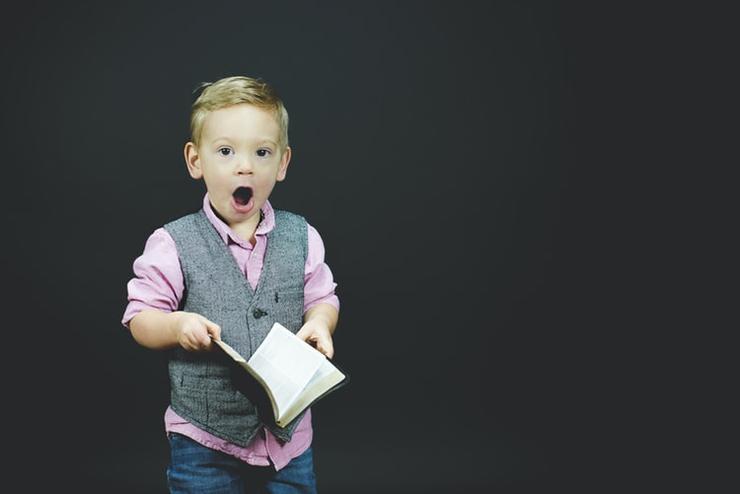 Гений с пеленок: 3 истории суперодаренных детей со всего мира - Психология