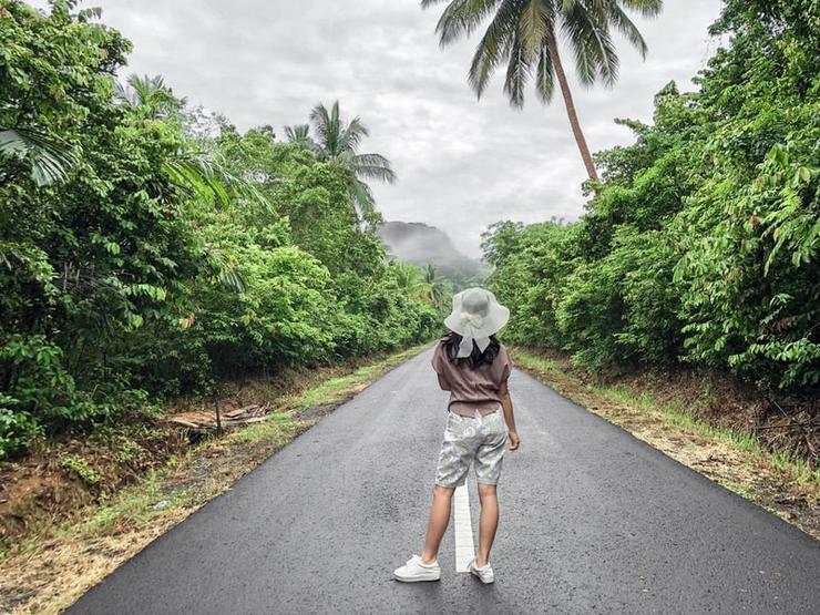 4 мистические истории пропажи туристов в Южной Америке - Стиль жизни