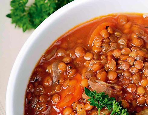 Суп из сельдерея от полины гагариной