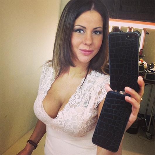 Елена беркова-порно звезда