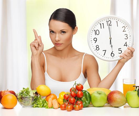 Худеем к лету: скажем «нет» диетам