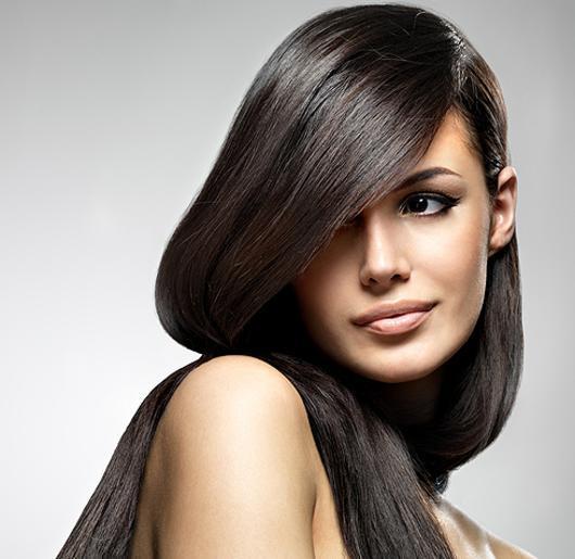 цвет волос фото окрашенных