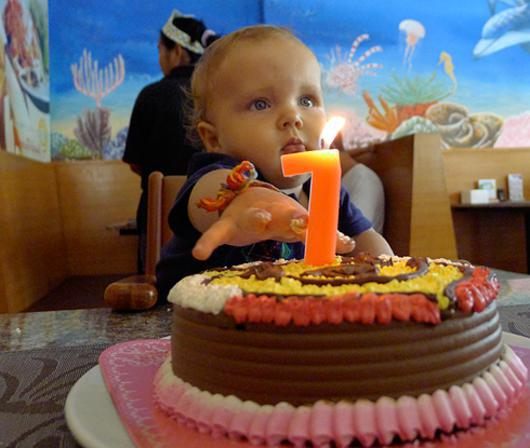 отмечать день рождения знакомого во сне