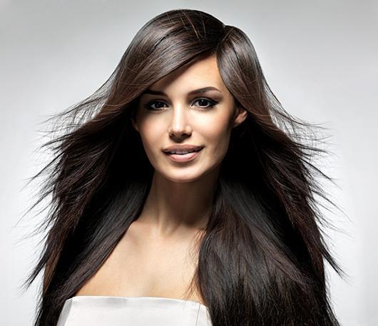 Спасаем волосы: секретное средство — кокосовое масло