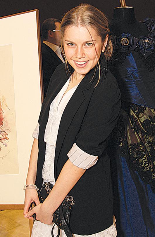 Фото девушки артура смольянинова