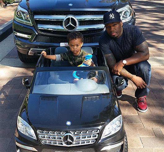 Подарок сына отцу автомобиль 11