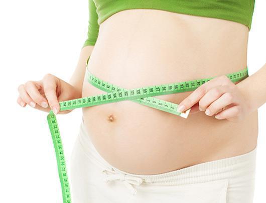 как снизить вес при беременности экран