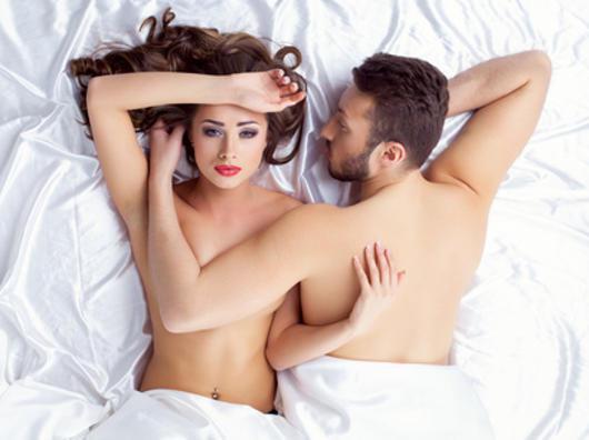Сексуальные желание и откровения девушек