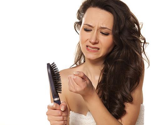 Могут ли выпадать волосы из-за шампуня