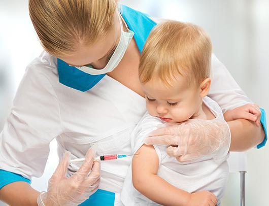 Какие прививки делают грудничкам - 16