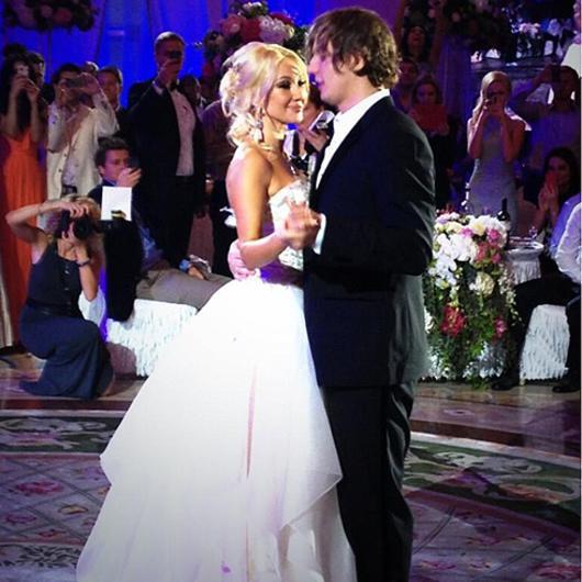 Фото из свадьба леры кудрявцевой 11