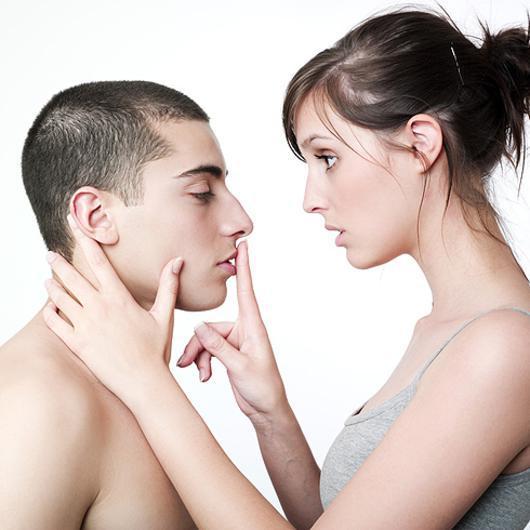 Первый секс ненужно его боятся