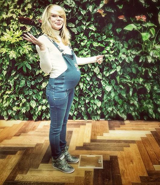 Реальные пацаны лера беременна фото