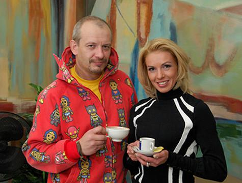 марьянов дмитрий личная жизнь фото