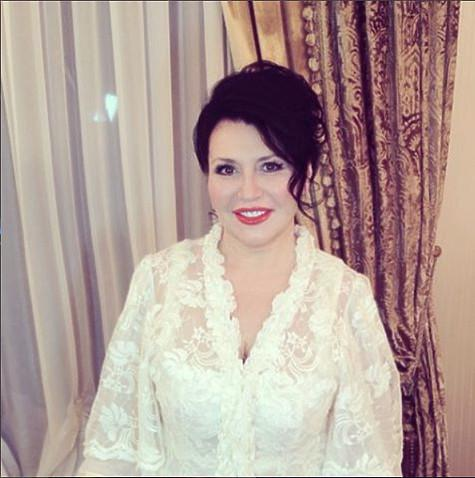 Мама Николая Баскова Елена Николаевна. Фото: социальные сети
