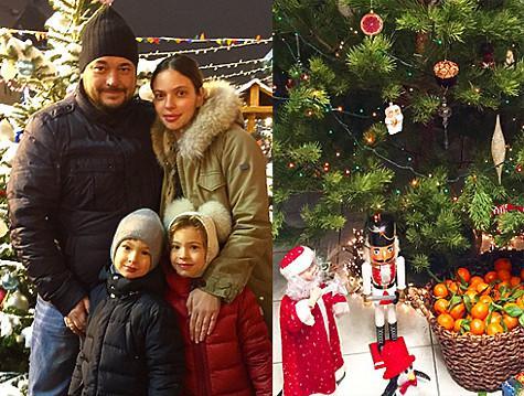 Зимние куртки для девочки украина