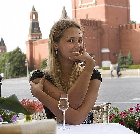 Аглая Шиловская: «Федя, как кирпичек, идеально вошел в мою