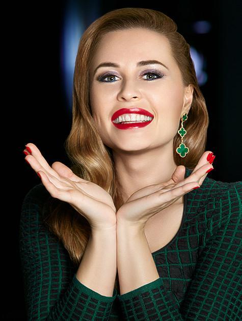 Юлия Михалкова: 50 горячих фото звезды Уральских пельменей