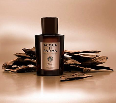 Colonia Intensa Oud от Acqua di Parma. Фото: материалы пресс-служб.