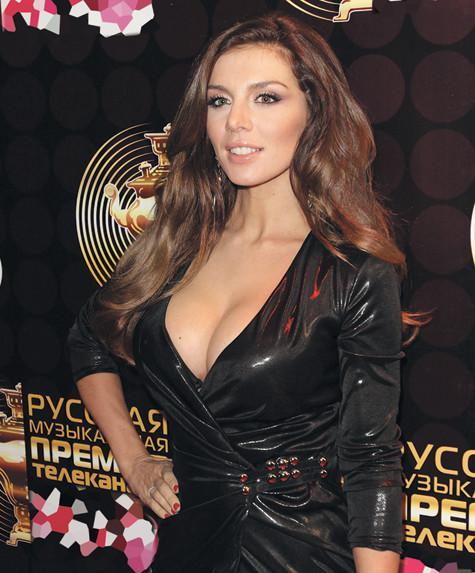 Анна Седакова переехала в штаты новые фото