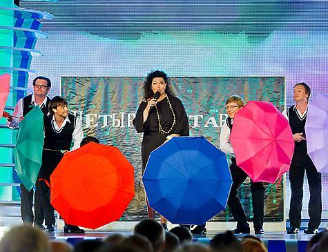 Звезда Comedy Woman Екатерина Скулкина показала невероятное преображение