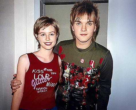 александр панайотов фото с женой