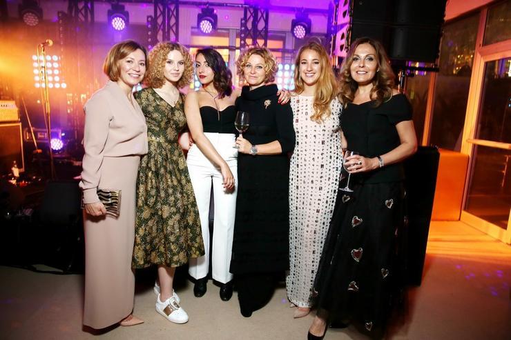 закрытые вечеринки русских певиц