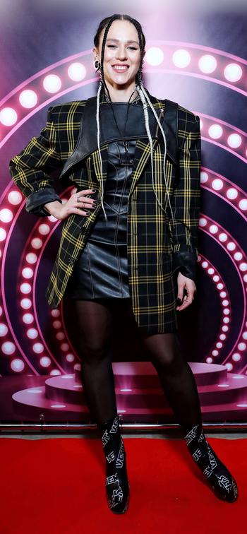 Екатерина Иванчикова: нелепую одежду нужно носить с умением