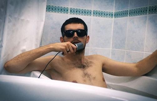 Noize MCнесмог остановиться после концерта вКрасноярске