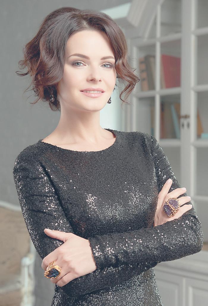 Анна Пескова: «Муж понимает специфику моей работы, иунего нет поводов для ревности»