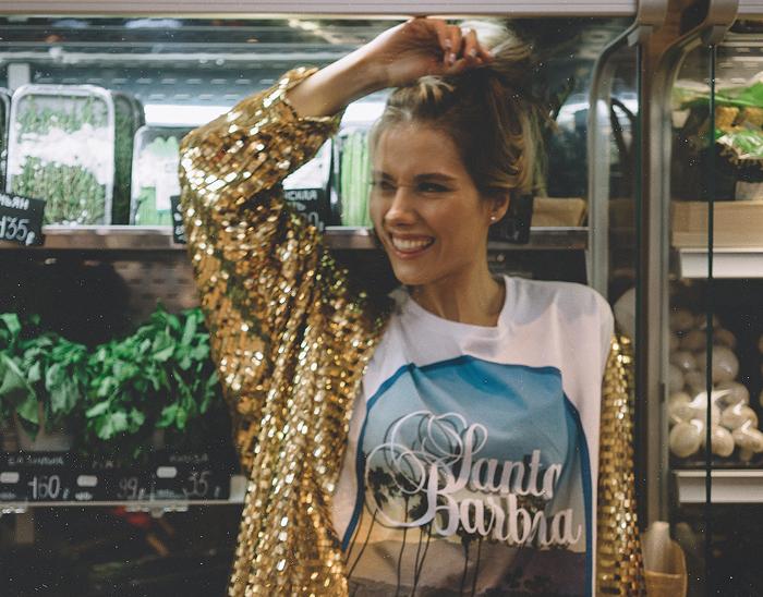 Юлия Паршута: «Работа над телом— это неотъемлемая часть личностного роста»