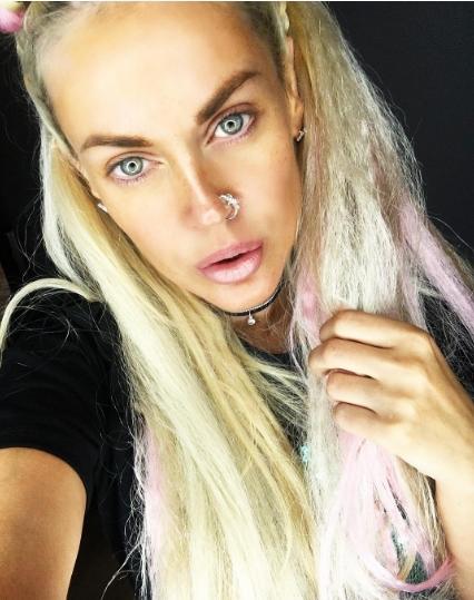 38-летняя Татьяна Терешина призналась влюбви к«уколам красоты»