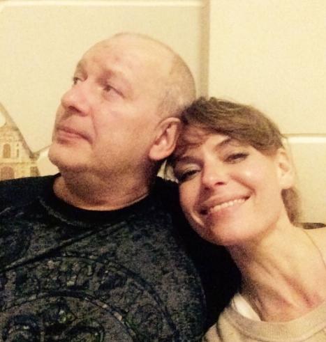 Толкалина рассказала обугрожавших вдове Марьянова журналистах