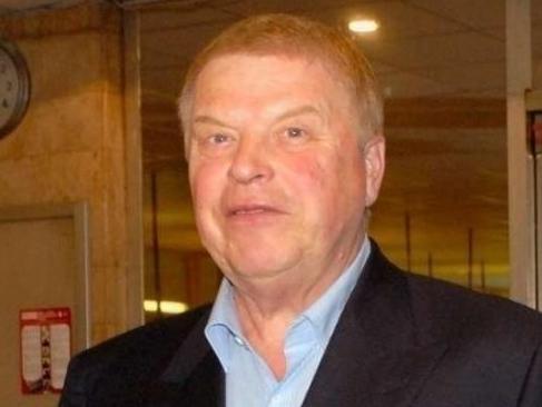 Михаил Кокшенов по-прежнему пребывает втяжелом состоянии