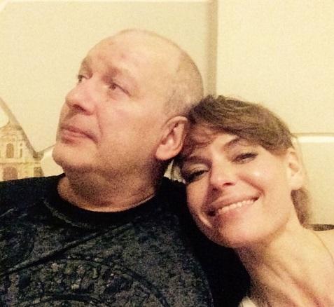 Любовь Толкалина: «Тызачем умер, а?»
