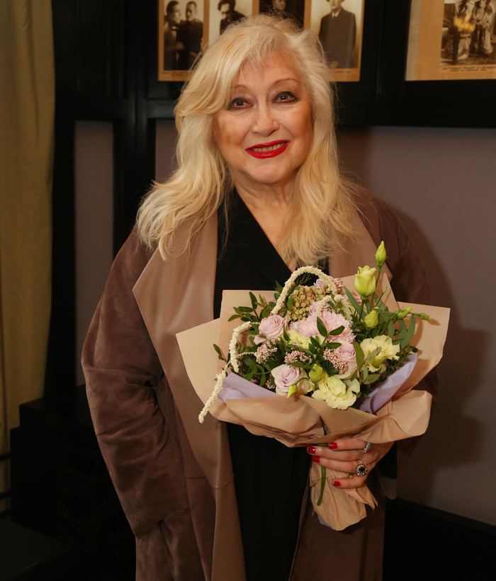 Ирина Мирошниченко: «Япыталась преодолеть иполный негатив, инепонимание…»