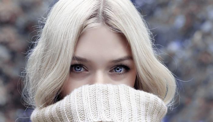 Спасаем кожу лица отморозов
