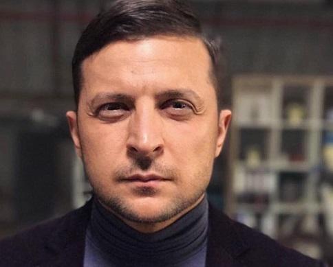 Владимир Зеленский возмущен возможностью запрета сериала «Сваты»