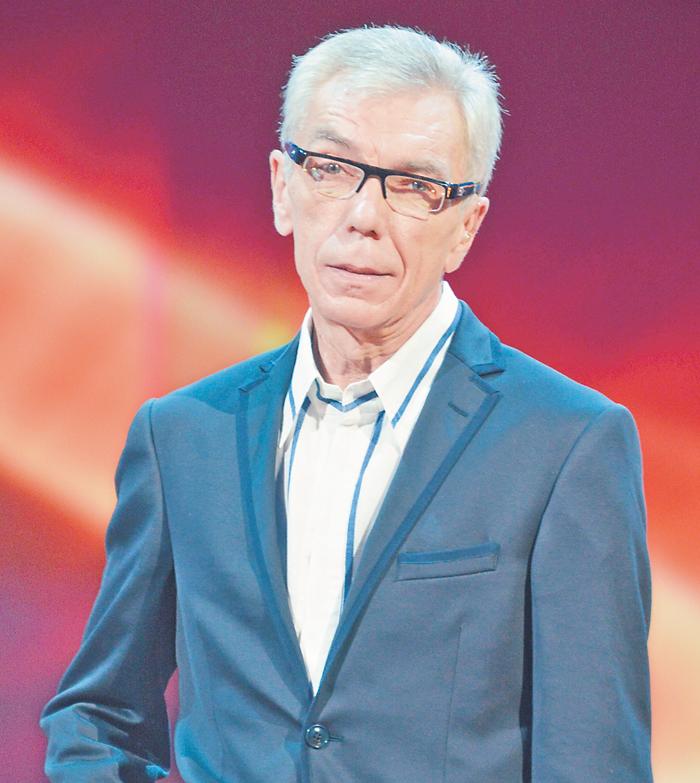 Юрий Николаев: «Яисегодня судовольствием иду наработу»