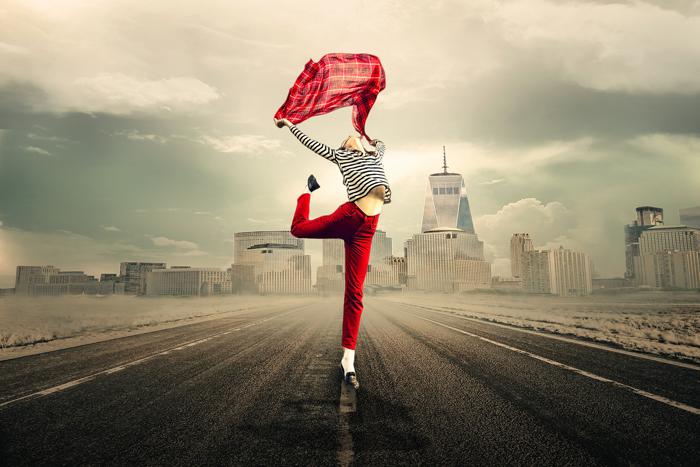 Как справиться снегативом без помощи психолога