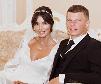 Андрей Аршавин нехочет развода инадеется вернуть Алису